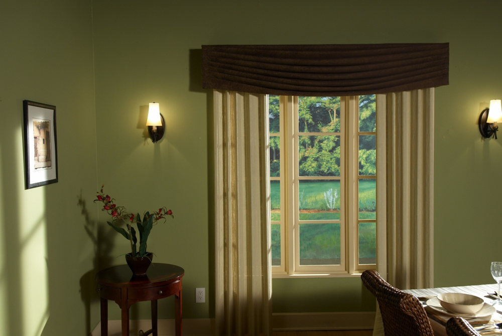 elegant drapes - murietta custom draperies