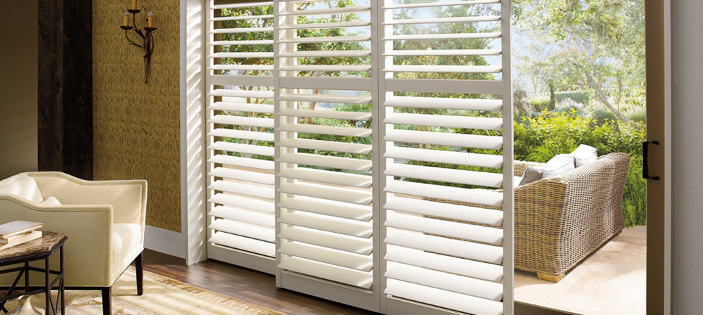 White Shutters - blinds san diego