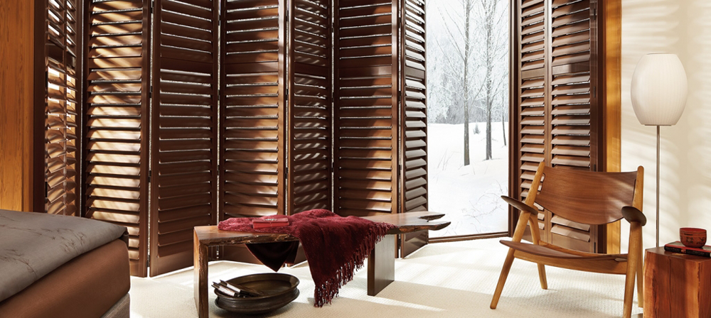 robust brown shutters - san diego shutters